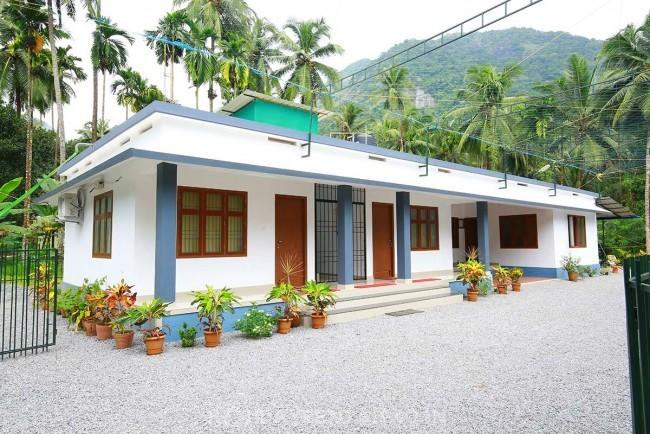 River View Holiday Home, Calicut