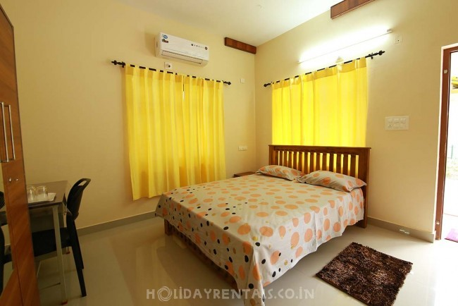 River View Holiday Home, Calicut