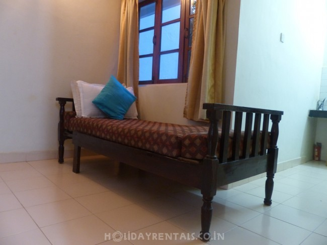 Beachside Holiday Home, Arpora