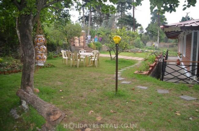 Stay Near Chettiar park, Kodaikanal