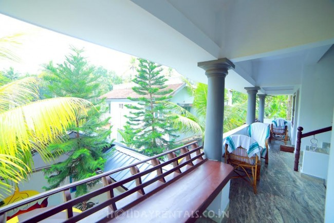 Holiday Home, Varkala