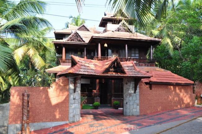 Heritage Home, Varkala
