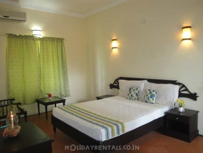 Seashore Holiday Stay, Varkala