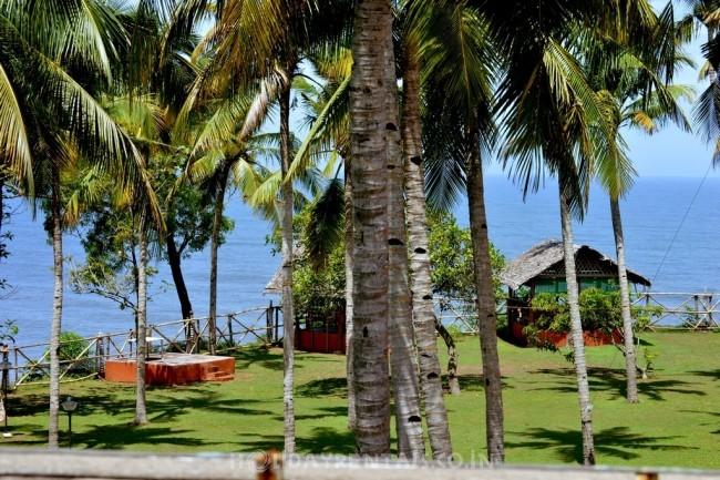 Seashore Holiday Stay, Varkala