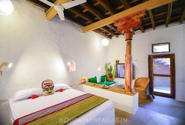 2 Bedroom House, Hampi