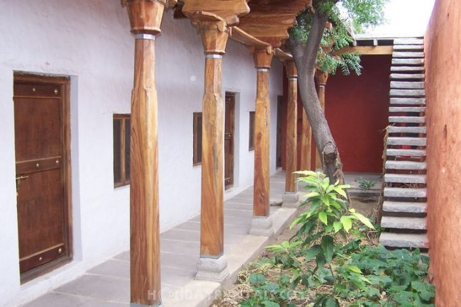 2 Bedroom House, Hampi