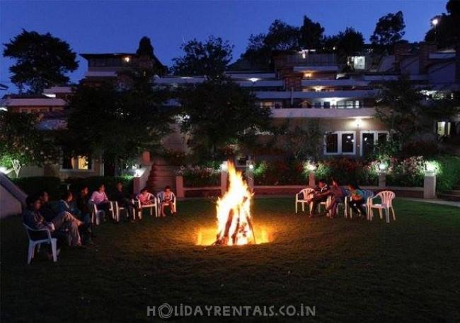 Stay Near Kodaikanal Lake, Kodaikanal