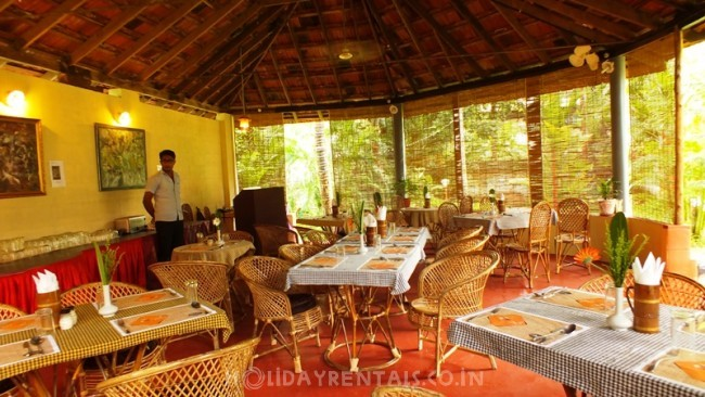 Eco Friendly Holiday Stay , Varkala