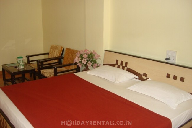 Beachside Holiday Homes, Calangute
