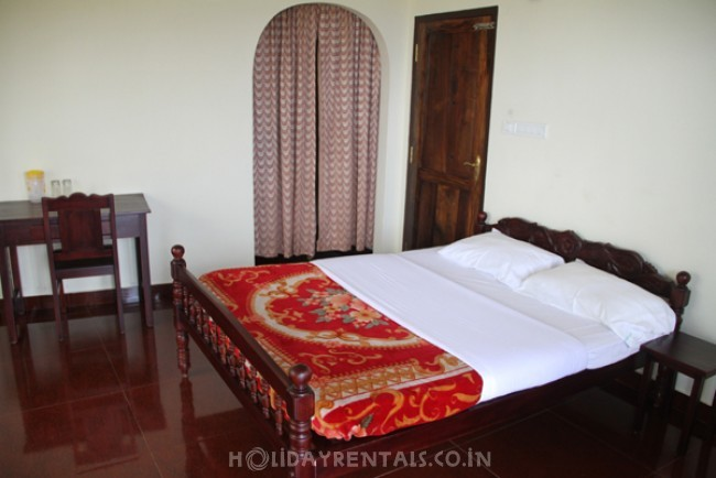 Mountain View Stay, Munnar