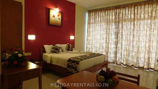 Mountain View Rooms, Munnar