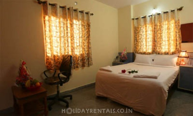 Holiday Home Near PRS Hospital, Trivandrum