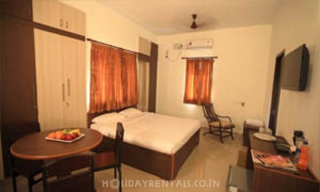 Holiday Home Near PRS Hospital, Trivandrum