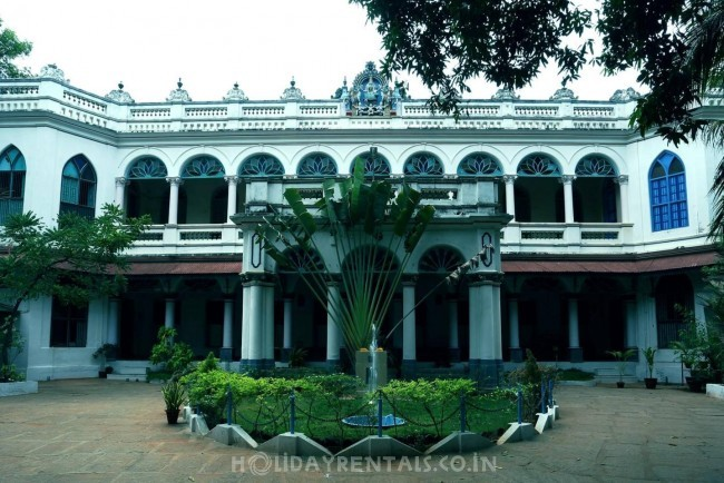 Heritage Bungalow, Sivaganga