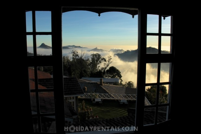 Valley View Holiday Stay, Kodaikanal