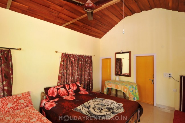 1 Bedroom Cottage, Kodagu Coorg