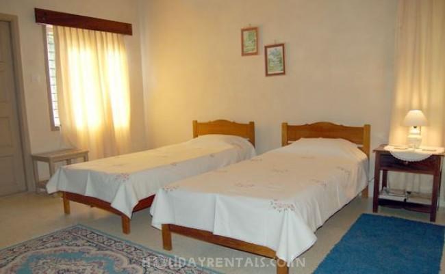 2 Bedroom Holiday Home, Kodagu Coorg