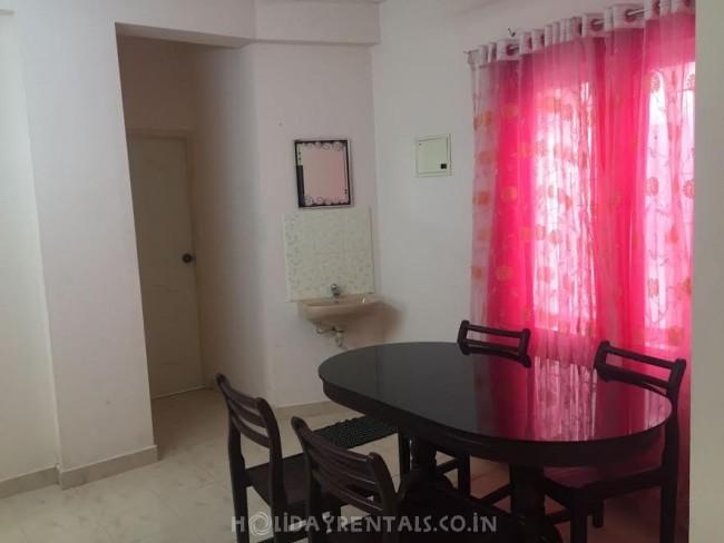 2 Bedroom Flat, Kochi