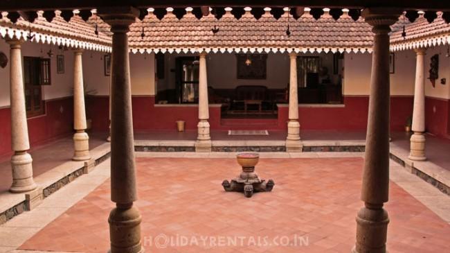 Heritage Villa & Cottages, Bangalore