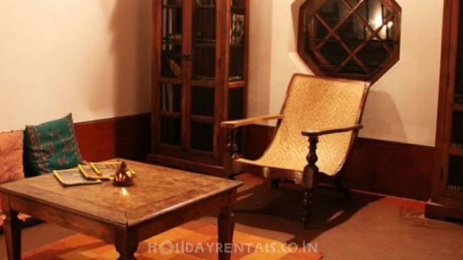 Heritage Villa & Cottages, Bangalore