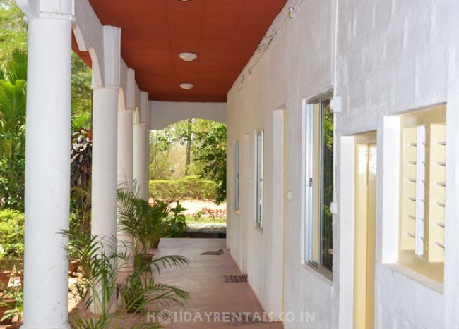 Holiday home Nandi Hills, Bangalore