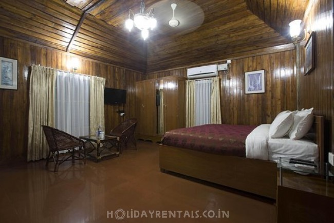 Lake View Holiday Home, Alleppey