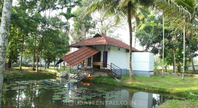 Home Away Home , Alleppey