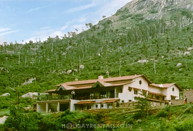 Farm house near Nandi hills, Bangalore