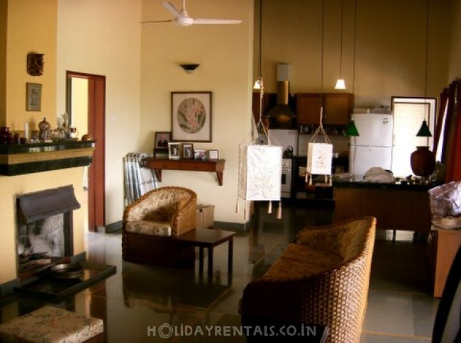 Farm house near Nandi hills, Bangalore