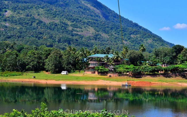 Malankara Lakeview resort, Idukki
