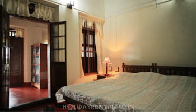Valley View Holiday Stay, Kottayam
