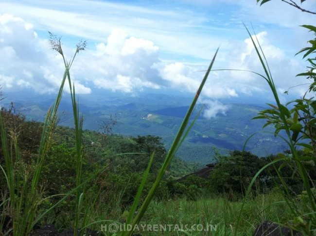 Valley View Holiday Stay, Idukki