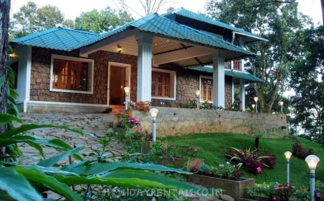 Plantation View Holiday Home, Munnar