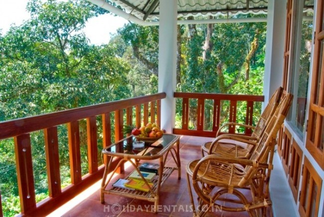 Plantation View Holiday Home, Munnar