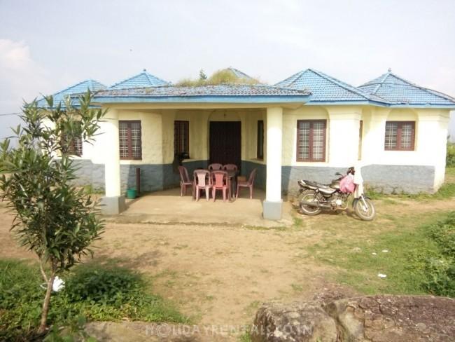 6 Room Guesthouse, Kottayam