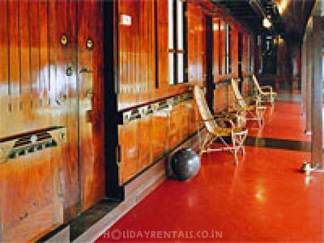 Heritage Home Near Manimala River, Alleppey