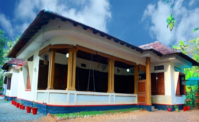 Heritage Home, Alleppey