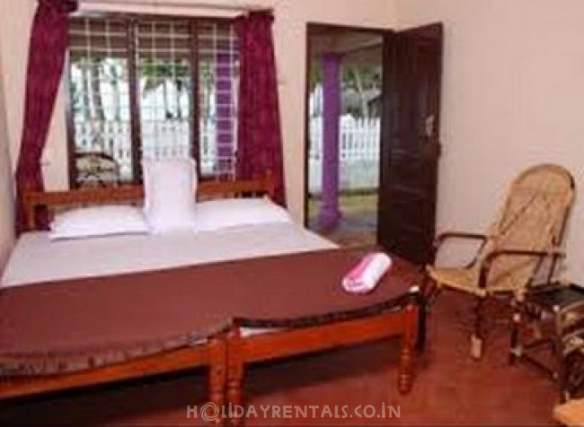 Eco Friendly Holiday Stay , Alleppey