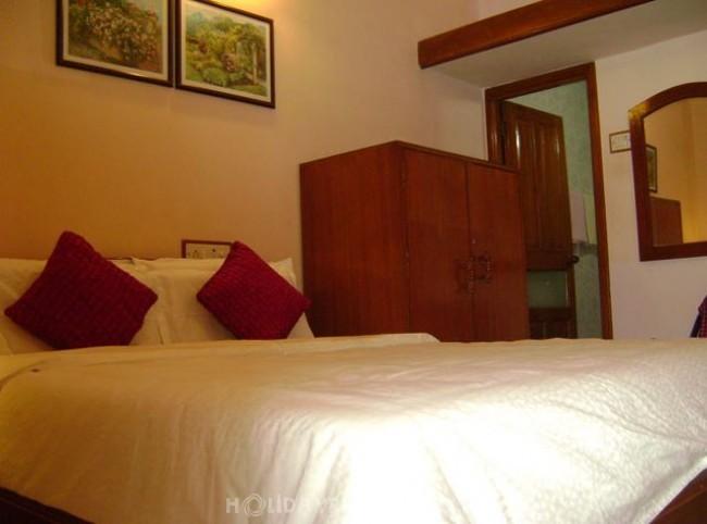 3 Bedroom House, Candolim
