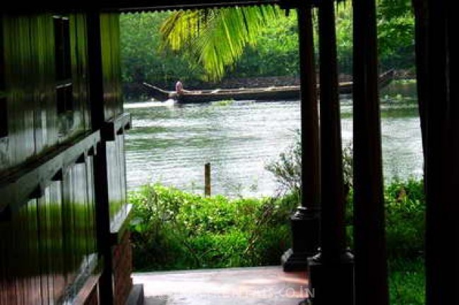 River View Holiday Home, Alleppey