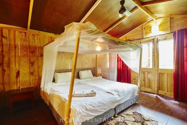 Premium Beach Cottages, Canacona