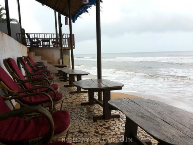 Beachside Holiday Homes, Anjuna