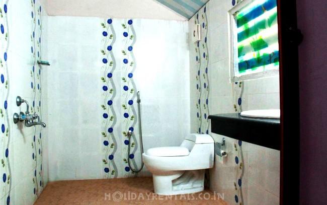 2 Bedroom Holiday Home, Wayanad