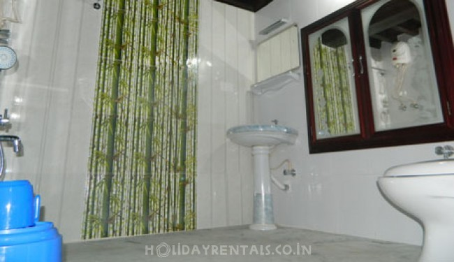 River View Holiday Home, Thrissur