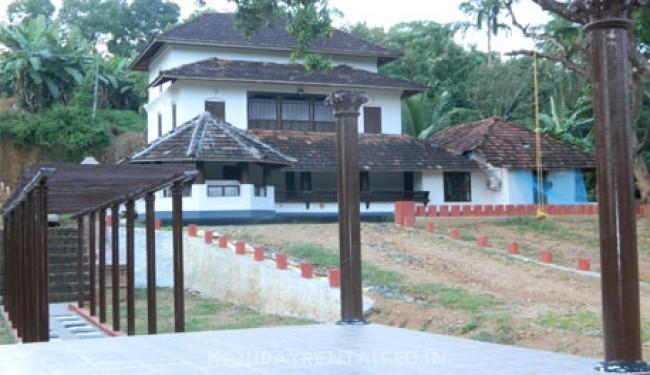Heritage Home, Palakkad
