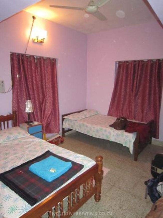 3 Bedroom Holiday Home, Kodagu Coorg