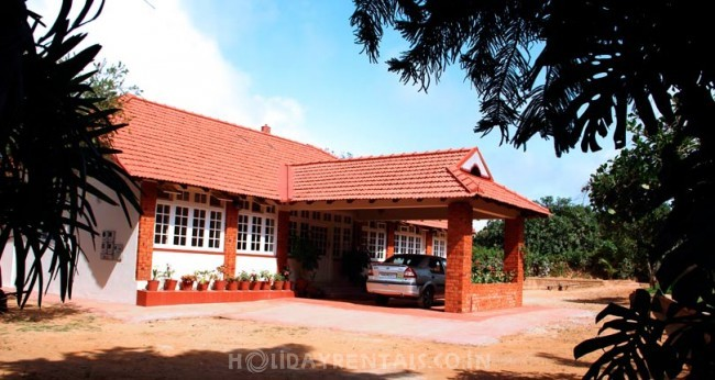 2 Bedroom Home, Kodagu Coorg