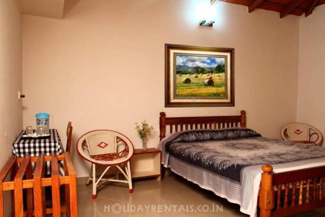 2 Bedroom Home, Kodagu Coorg