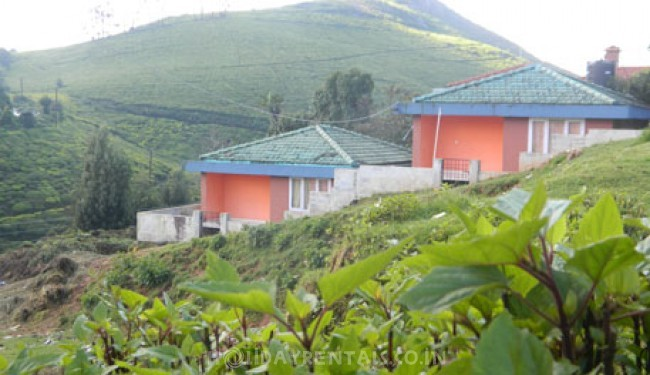 Holiday Cottages , Ooty