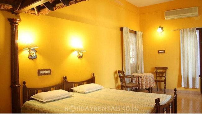 Colonial style holiday home Fort, Kochi